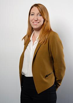 Pauline Furst