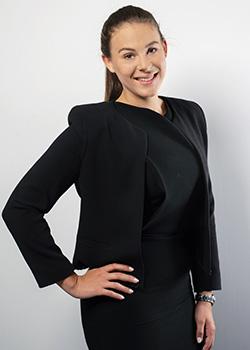 Soraya Mokhtari