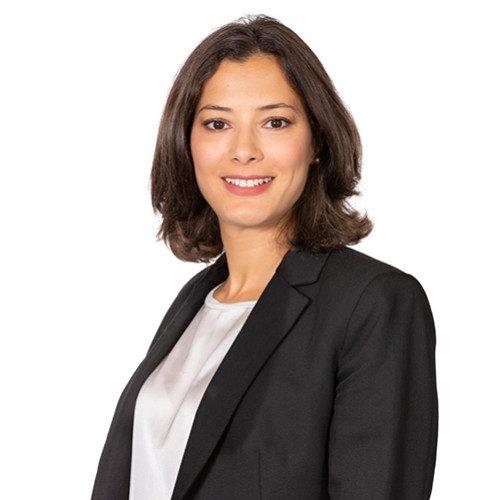 Asma Guechoul