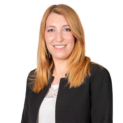 Pauline Perrette