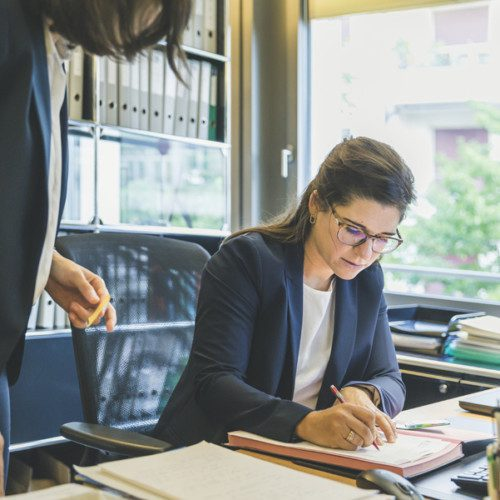 Expertise Verwaltungsrecht